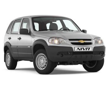Chevrolet Niva масло для мкпп
