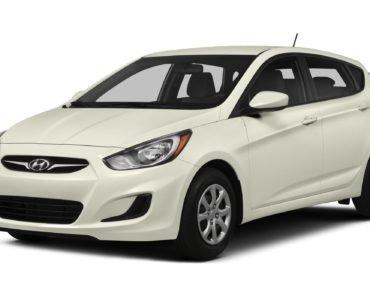 Hyundai Accent масло для двигателя