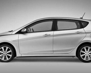 Hyundai Accent масло для мкпп