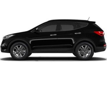 Hyundai Santa Fe масло для акпп