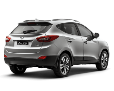 Hyundai ix35 масло для мкпп