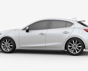 Mazda 3 масло для акпп