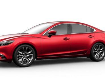 Mazda 6 масло для акпп