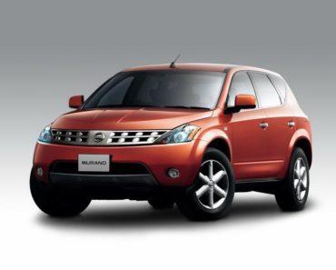 Nissan Murano Z50 масло для двигателя