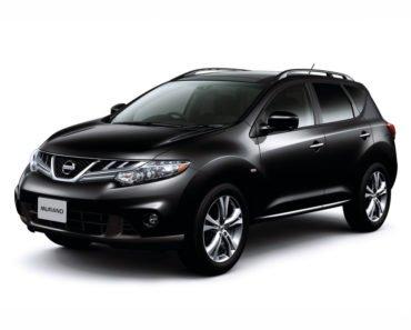 Nissan Murano Z51 масло для двигателя