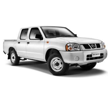 Nissan NP300 масло для двигателя