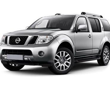 Nissan Pathfinder масло для двигателя