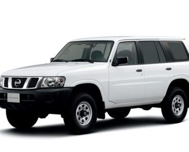 Nissan Patrol Y61 масло для двигателя