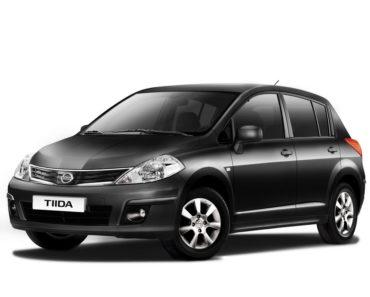 Nissan Tiida C11 масло для двигателя