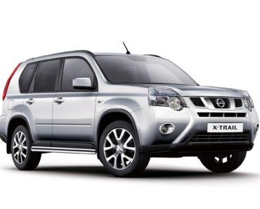 Nissan X-Trail Т31 масло для двигателя