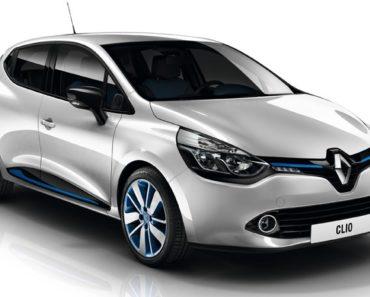 Renault Clio масло для двигателя