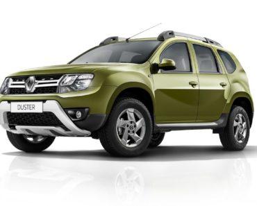 Renault Duster масло для двигателя