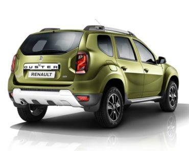 Renault Duster масло для мкпп