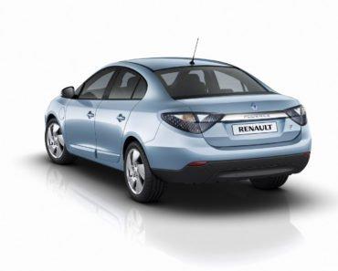 Renault Fluence масло для акпп