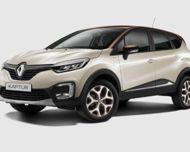 Renault Kaptur масло для двигателя