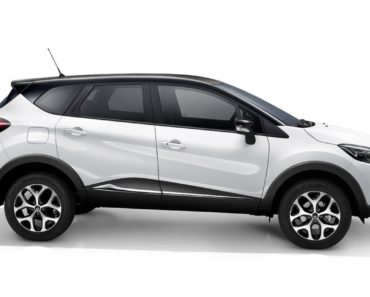 Renault Kaptur масло для мкпп