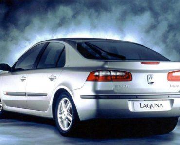 Renault Laguna 1 масло для двигателя