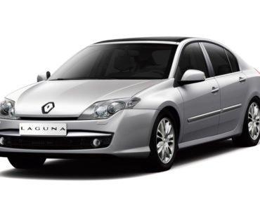 Renault Laguna 3 масло для двигателя
