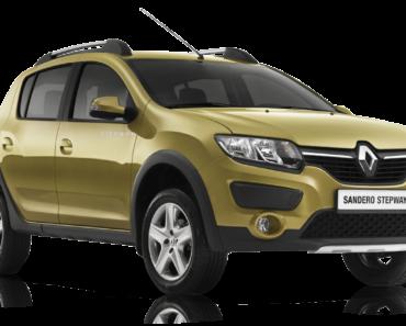 Renault Sandero Stepway масло для двигателя