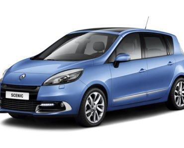 Renault Scenic 3 масло для двигателя