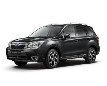 Subaru Forester 4 масло для двигателя