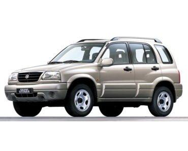 Suzuki Grand Vitara 1 масло для двигателя