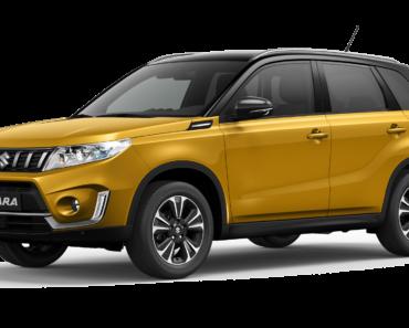 Suzuki Vitara масло для двигателя