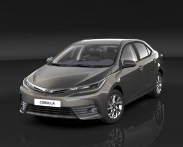Toyota Corolla Е180 масло для двигателя