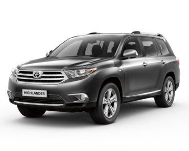 Toyota Highlander масло для двигателя