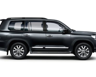 Toyota Land Cruiser 200 масло для акпп