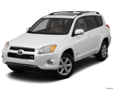 Toyota RAV 4 3 (XA 30) масло для двигателя