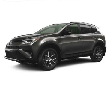 Toyota RAV4 масло для мкпп