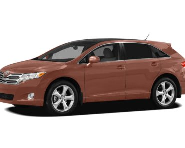 Toyota Venza масло для двигателя