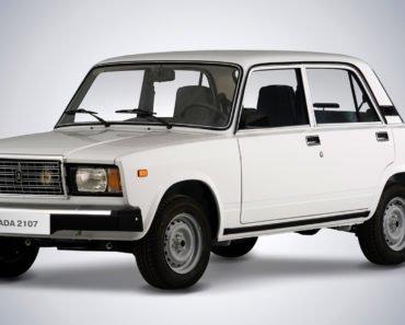 ВАЗ-2107 масло для двигателя
