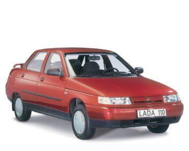 ВАЗ-2110 масло для двигателя