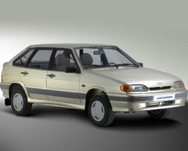 ВАЗ-2114 масло для двигателя