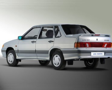ВАЗ-2115 масло для двигателя