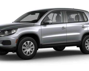 Volkswagen Tiguan масло для акпп