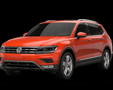 Volkswagen Tiguan масло для двигателя