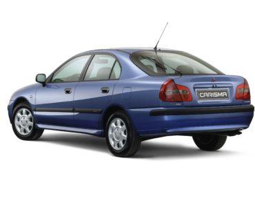 Mitsubishi Carisma масло для двигателя