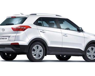 Hyundai Creta масло для акпп