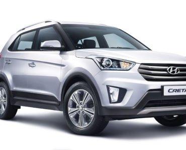 Hyundai Creta масло для мкпп