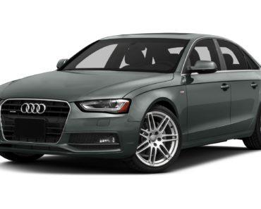 Audi A4 масло для двигателя