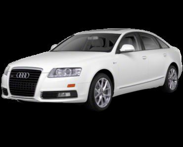 Audi A6 С6 масло для двигателя