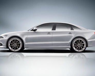 Audi A6 С7 масло для двигателя