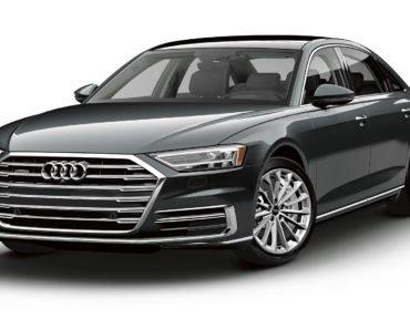 Audi A8 масло для двигателя