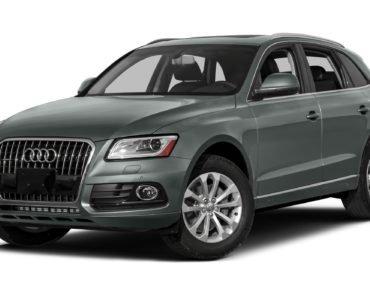 Audi Q5 масло для двигателя