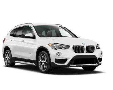 BMW X1 масло для акпп