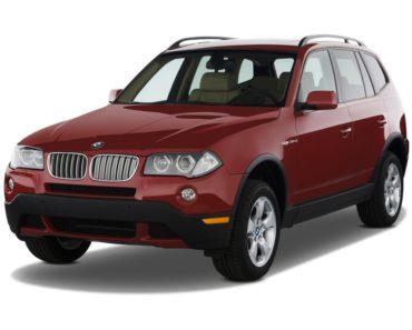 BMW X3 E83 масло для акпп
