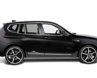 BMW X3 F25 масло для двигателя